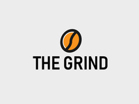Thirty Logos - The Grind