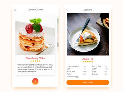 Dessert Exhibition cake delicious app food dessert