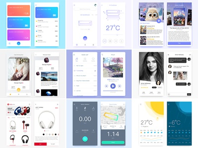 Goodbye2016 best interface color 2016 app
