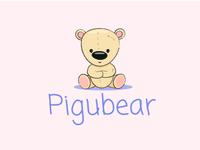 Pigubear
