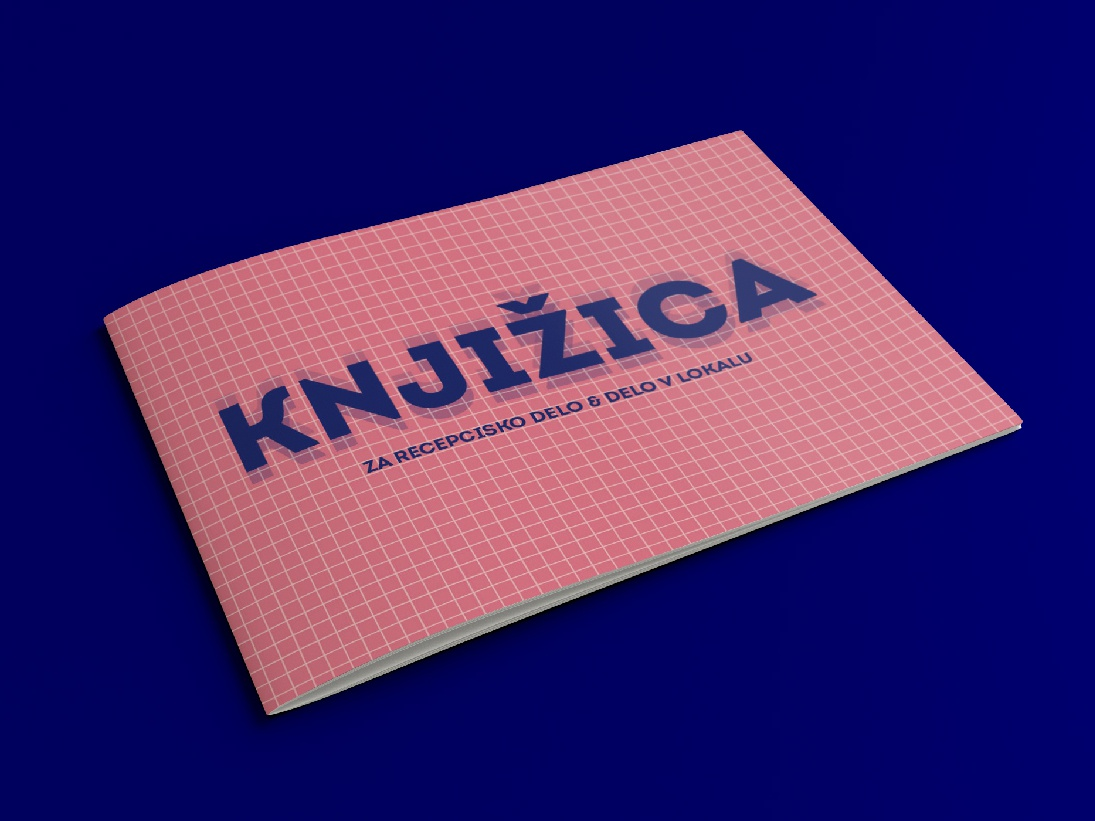 Front cover design vector editorial design book branding blue typography design
