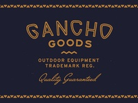 Gancho Goods Development