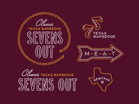Sevens Out Development