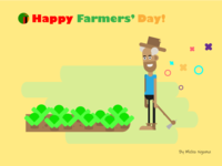Farmers Day!