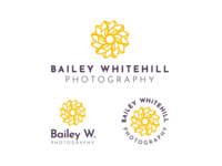 Bailey W Photography Logo