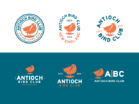 Bird Club Logo Concepts