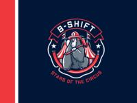 Gorilla Revised Badge - Final