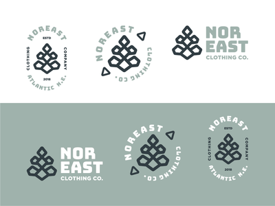 NOREAST CLOTHING CO