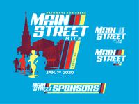 Main Street Mile  - Round 2