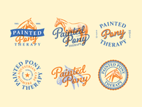 Painted Pony - Concepts