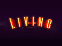 Living but not existing
