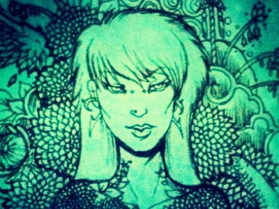 050 postit irezumi hirimono wod koe thrashing dragon laughing rainbow world of darkness kindred of the east kuei jin