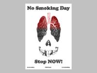 Everyholiday - 15.11   No Smoking Day