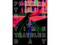 Everyholiday - 8.12 | Pretend to be a Time Traveler Day