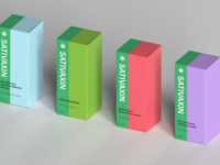 Sativaxin packaging concept 1