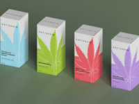 Sativaxin packaging concept 2
