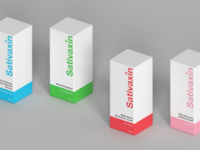 Sativaxin packaging concept 5