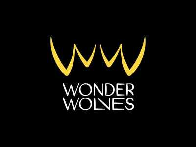Wonder Wolves Logo
