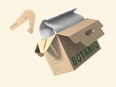 BOTANIQ Baby