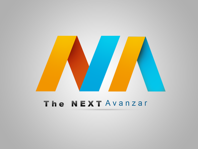 Next Avanzar logo team hackothon
