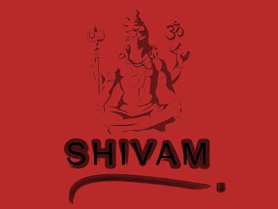 Shiva 🕉️ symbol desktop wallpaper shiva