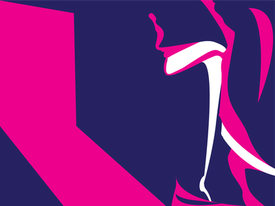 Light 🎨 black vector design character illustration dailyui dribbble
