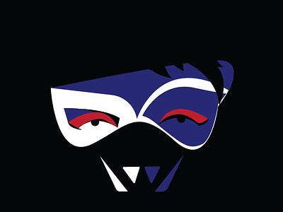 Eyes vector dribbble @daily-ui character black illustration