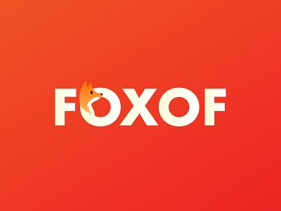 Fox Logo - Daily Logo Challenge foxlogo fox illustration design vector graphicdesign illustration typography logo dailylogodesign dailylogochallenge dailylogochallengeday16 logotype dailylogo fox logo