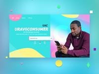 Concept Ui/Ux Design