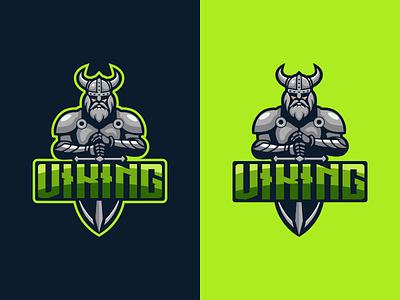 Viking artchiles-design motion graphics graphic design 3d animation ui illustration design vector simple logodesign brand branding artwork viking logo
