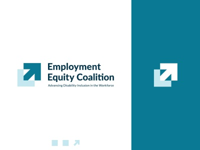 Employment Equity logo design branding logo