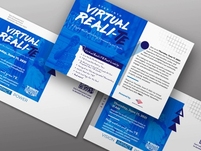 Reali-TE event sponsor doc invite logo branding event