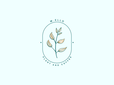 Mello - Plant and Coffee