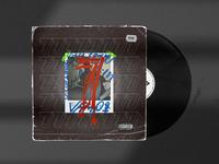 7 - Album Cover