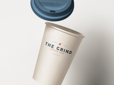 The Grind | Cup