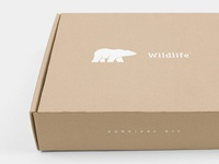 Wildlife | Survival kit