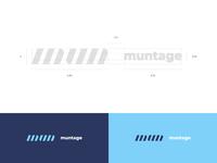 muntage | Brand identity [1/2]