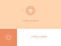 Cyril Simon | Brand identity [1/3]