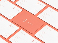 Anchor | Business Cards