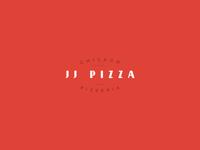 JJ Pizza logo