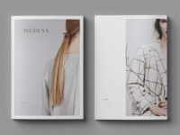 MEDUSA | Lookbook/Magazine Fashion