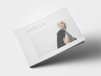 NEBULA  |  Lookbook/Magazine Fashion (Landscape)