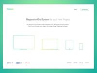 rwdgrid.com redesign