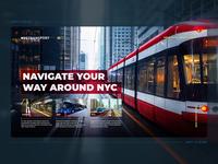 NYC Transport