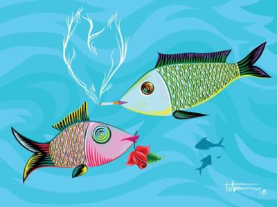 Boyfish & Girlfish