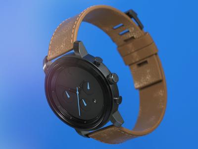 Movement watch