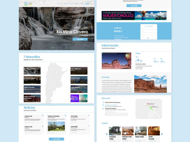 Ux Ui Web Design desktop web web design ui design in vision ux ui design ux ui designer photoshop design