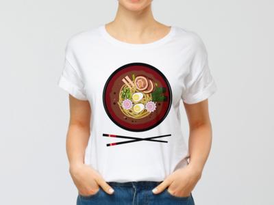 Ramen (asian food)