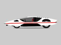 Ferrari Pininfarina Modulo