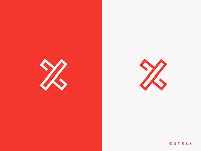 Logo X for Explox Tv